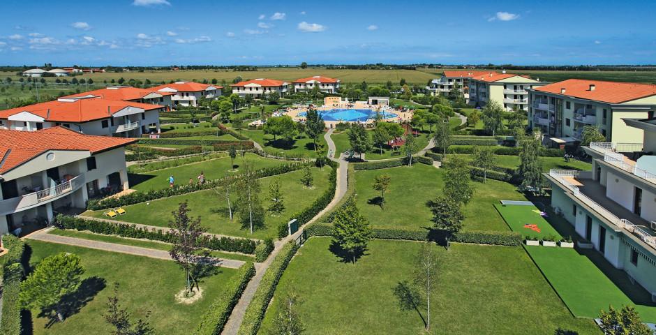 Altanea Resort – Villa & Residence