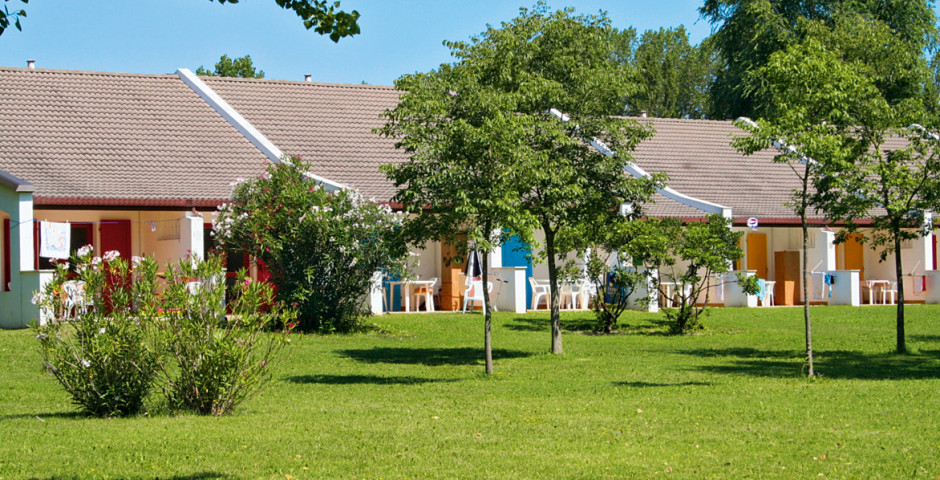 Ferienzentrum Pra' delle Torri