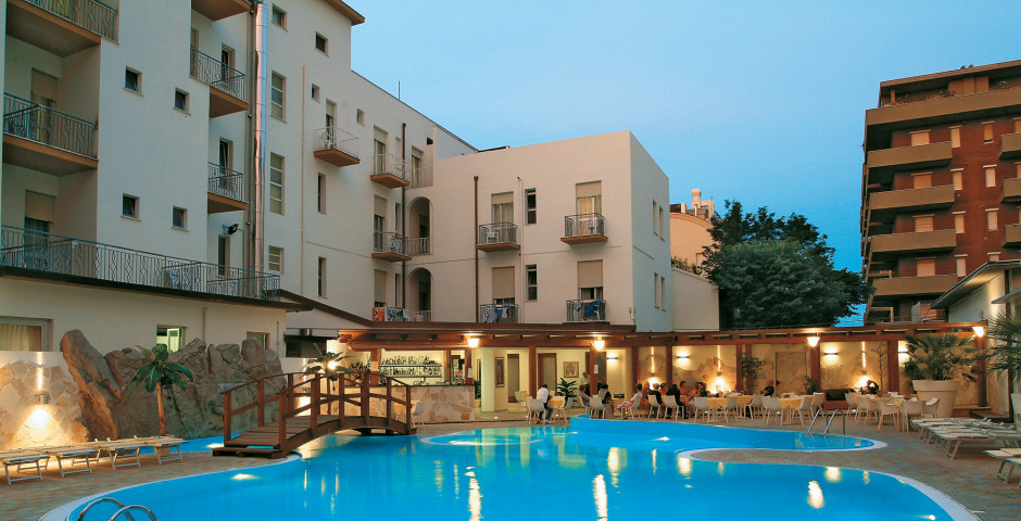 Club Hotel Angelini