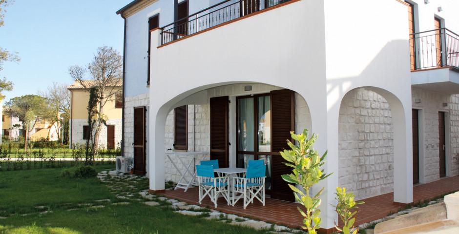 Adamo & Eva Resort