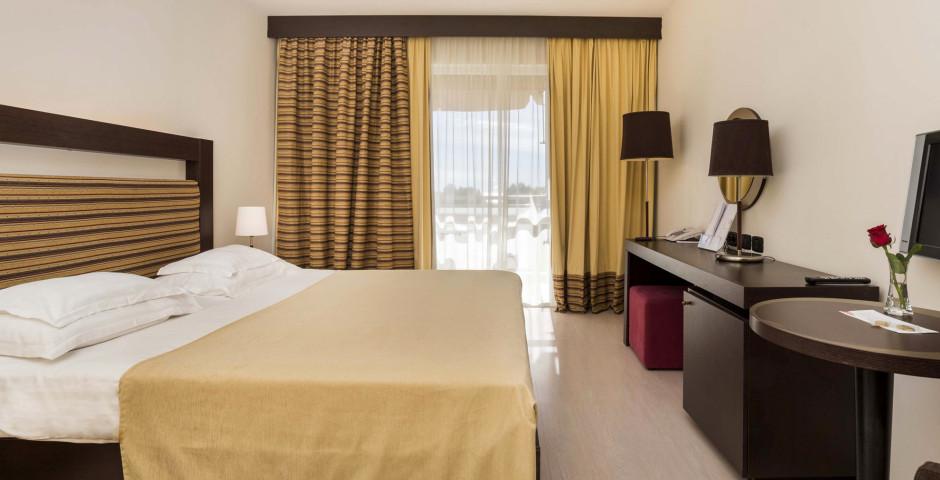 Dreibettzimmer Premium Typ P3BN