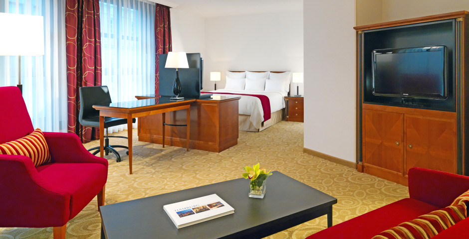 Hamburg Marriott
