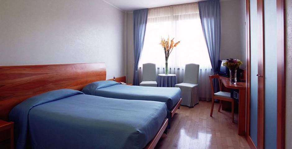 Hôtel Leopardi