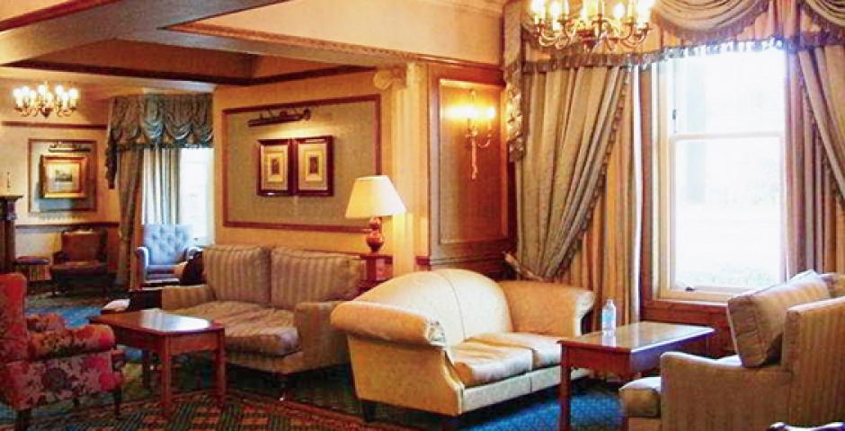 Hotel Kingsmills