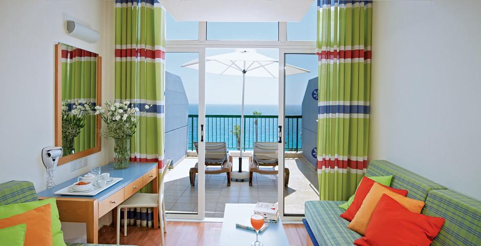 Atlantica Sun Garden Beach