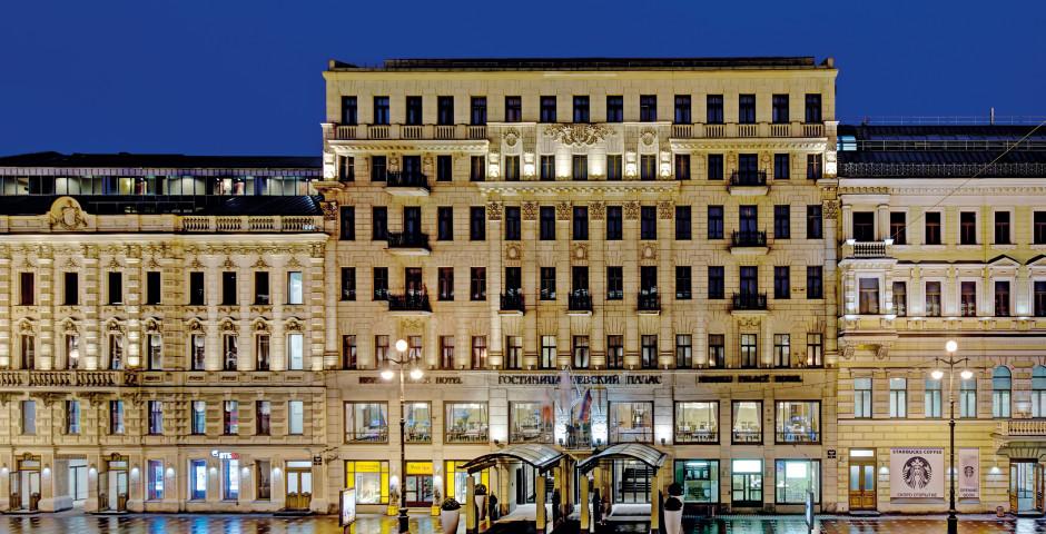 Corinthia St. Petersburg