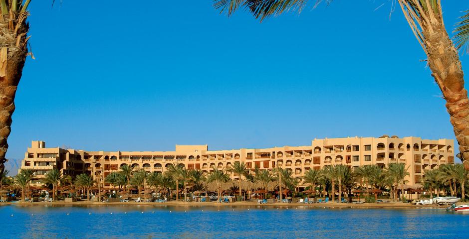 Continental Hotel Hurghada  (ex. Mövenpick Resort Hurghada)