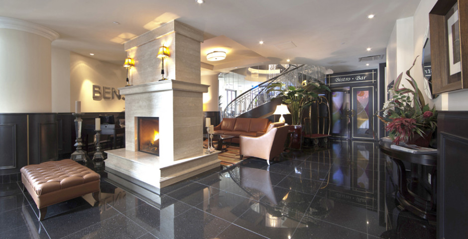 Le St-Martin Hotel Particulier