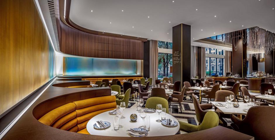 Rosélys Restaurant - Fairmont The Queen Elizabeth