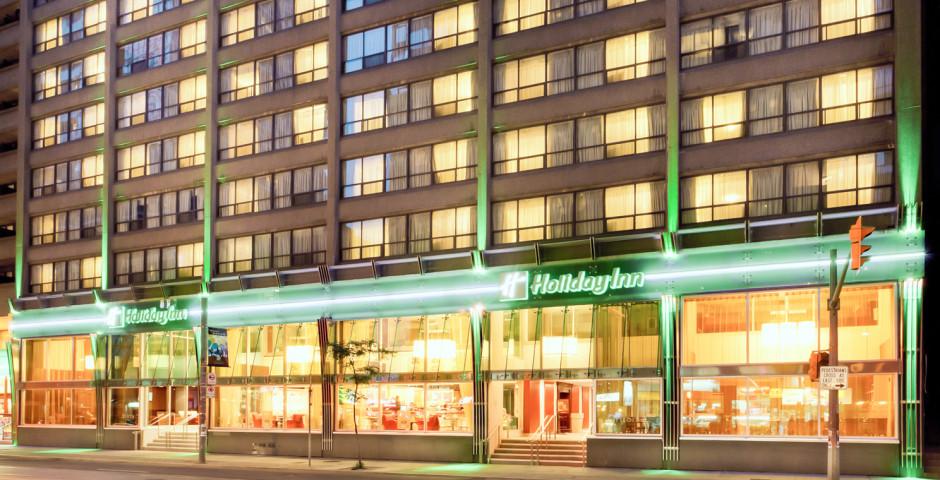 Exterior - Holiday Inn Toronto Downtown