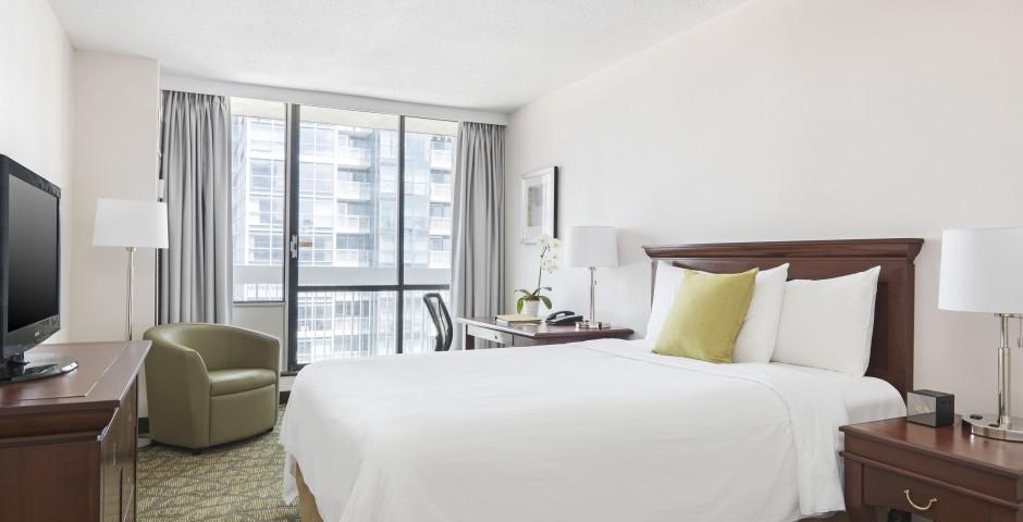Chelsea Room - Chelsea Hotel