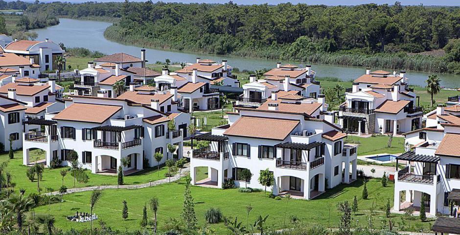River Garden Residence