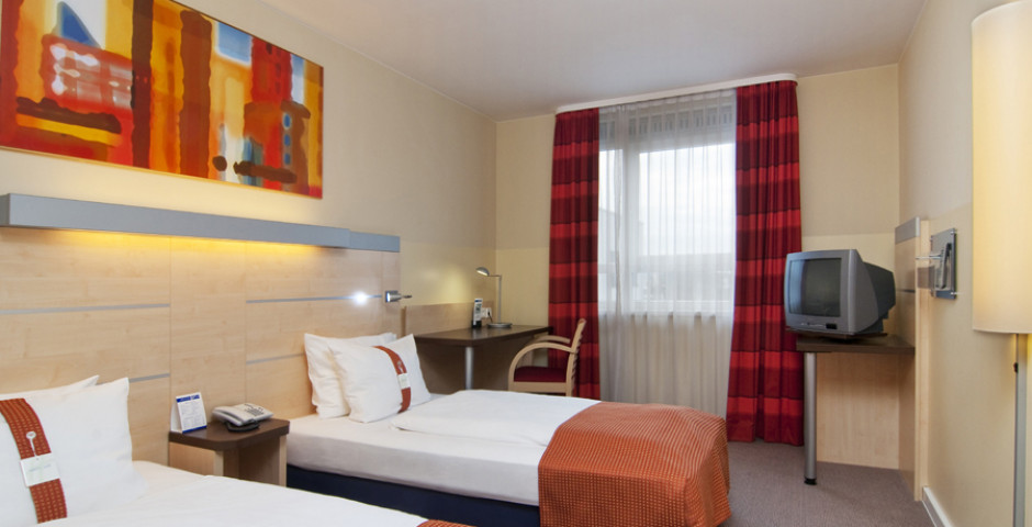 Holiday Inn Express Düsseldorf