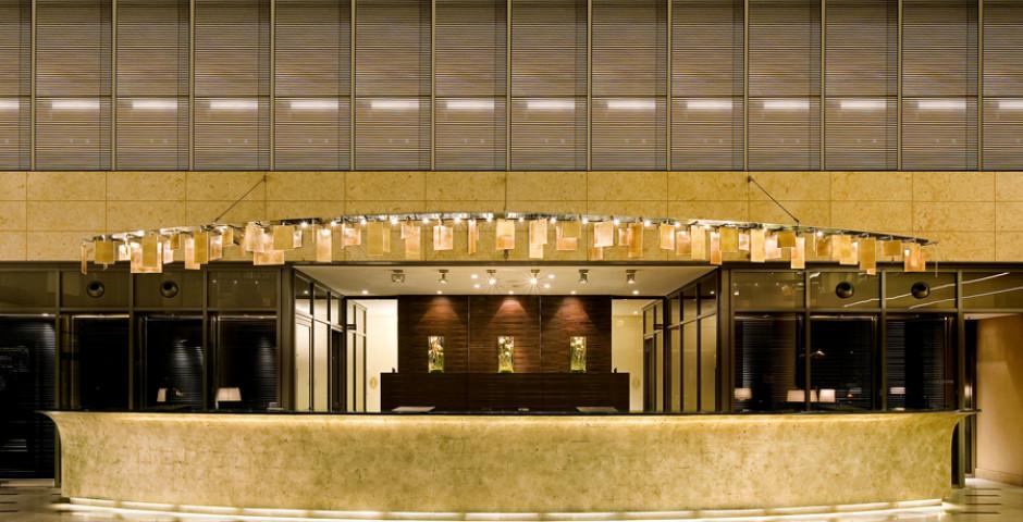Intercontinental Düsseldorf