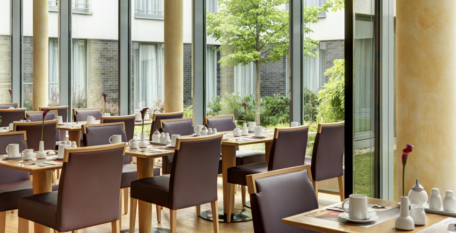 InterCity Hotel Düsseldorf