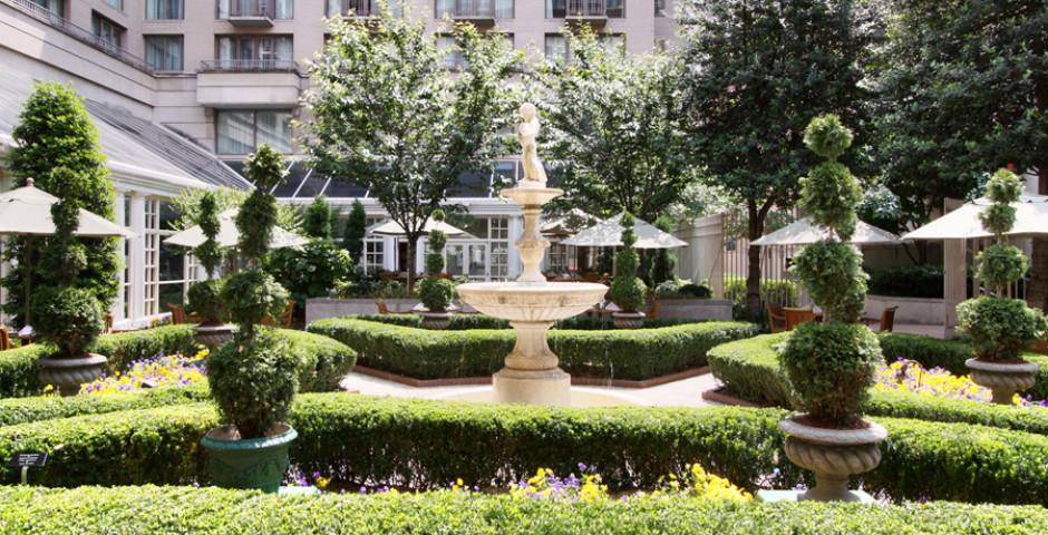 Fairmont Washington D.C.