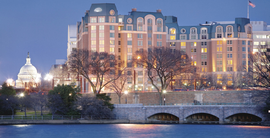 Mandarin Oriental Washington D.C.