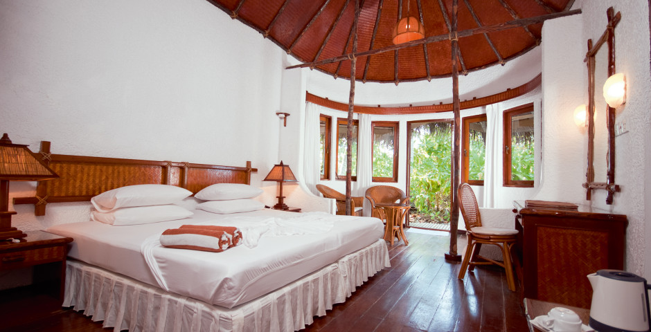 Makunudu Island Resort