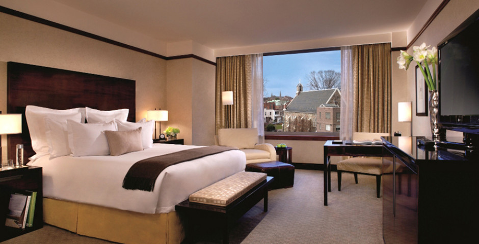 Ritz Carlton Georgetown