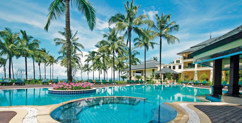 Khao Lak Orchid Resort