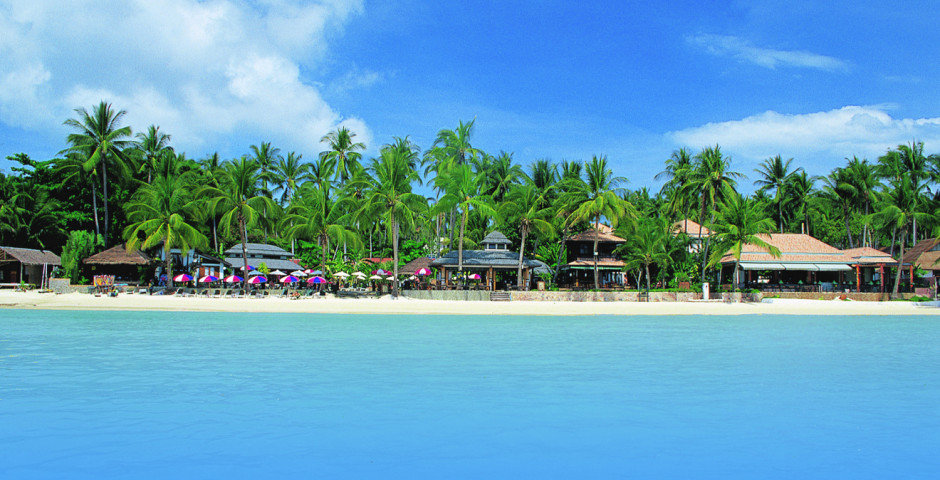 Chaba Cabana Beach Resort