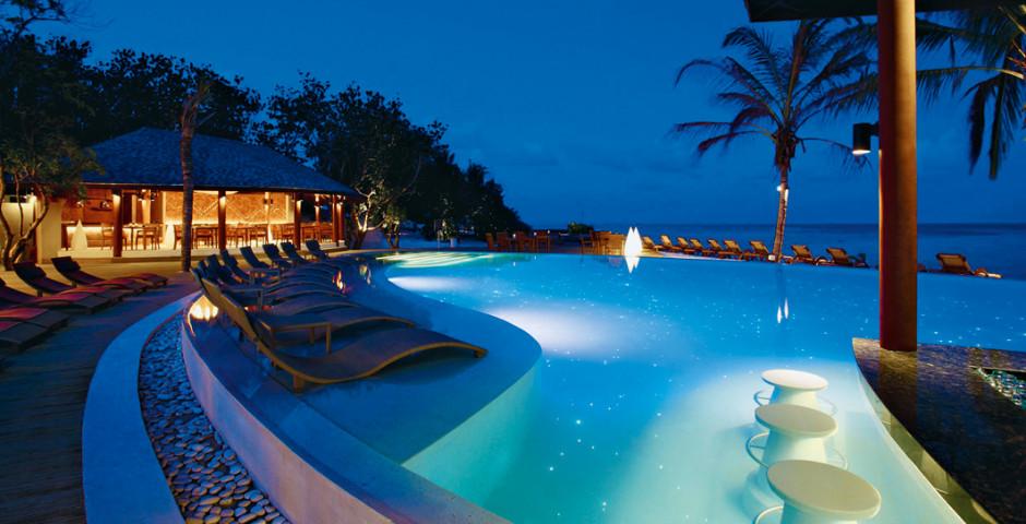 Centara Ras Fushi Resort and Spa