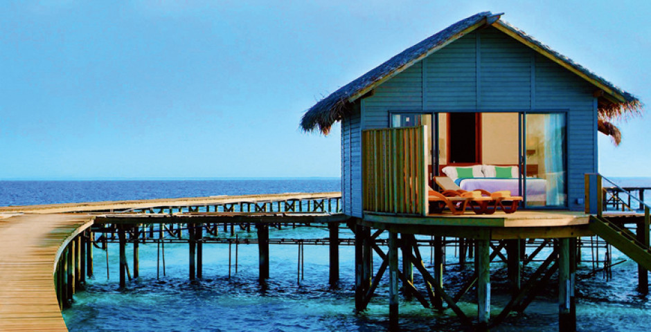 Centara Ras Fushi Resort and Spa
