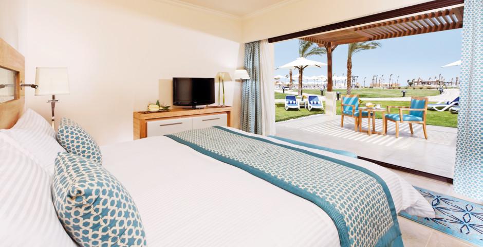 Mövenpick Resort Soma Bay