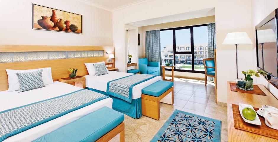 Doppelzimmer Classic - Mövenpick Resort Soma Bay