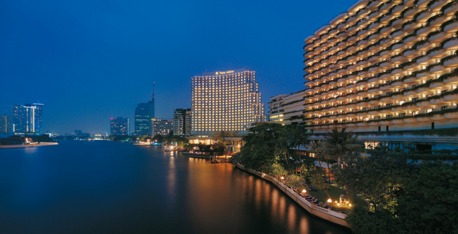 Shangri-La Bangkok