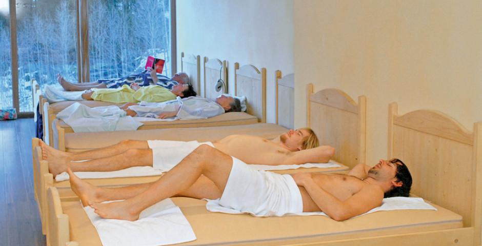 Wellness-Sporthotel