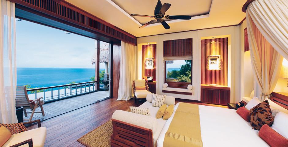 Ocean Panoramic Villa - MAIA Luxury Resort & Spa