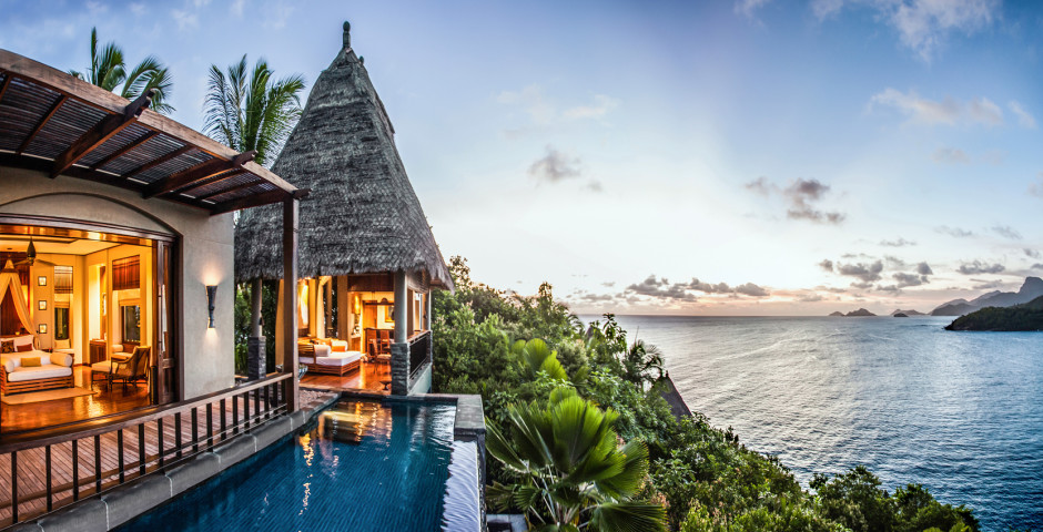 Ocean Panoramic Villa - MAIA Luxury Resort & Spa