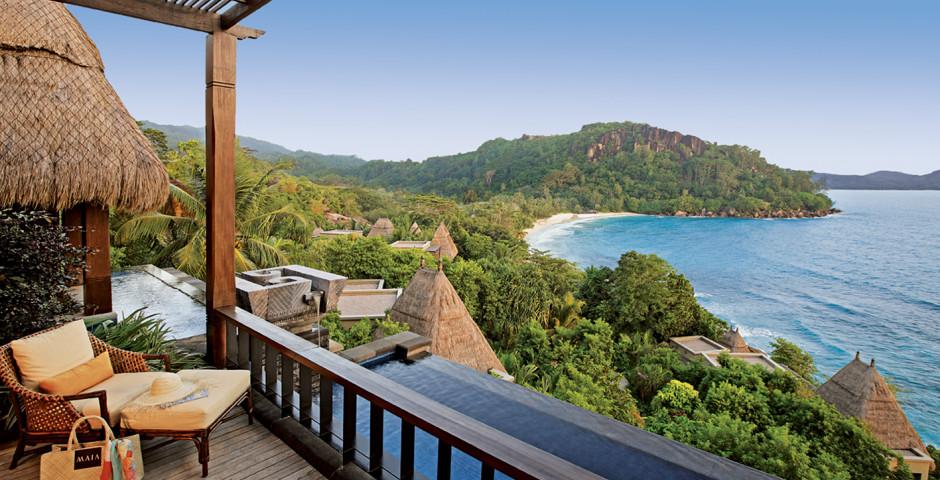 Villa Ocean Panoramic - MAIA Luxury Resort & Spa