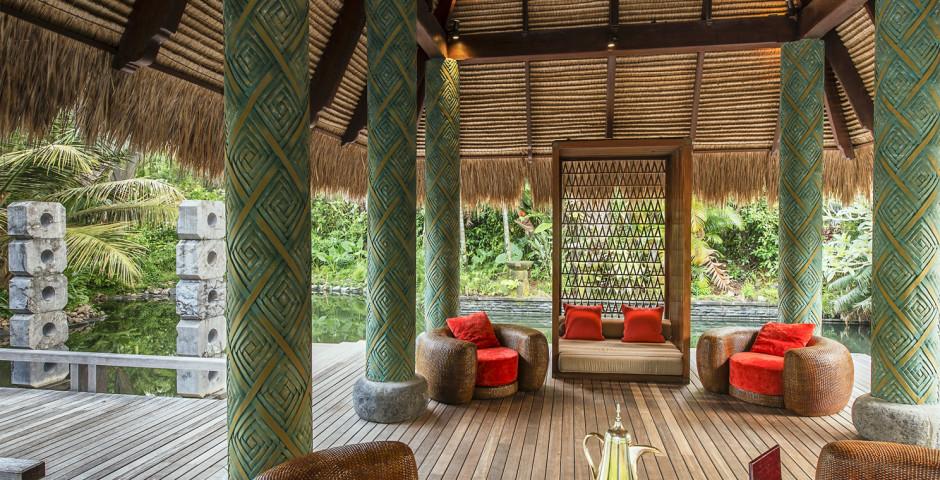 MAIA Luxury Resort & Spa