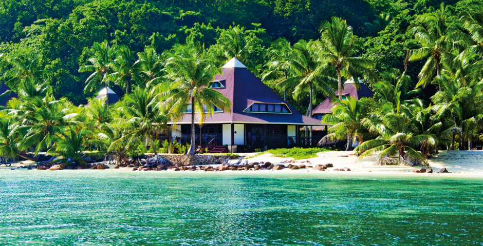 New Emerald Cove