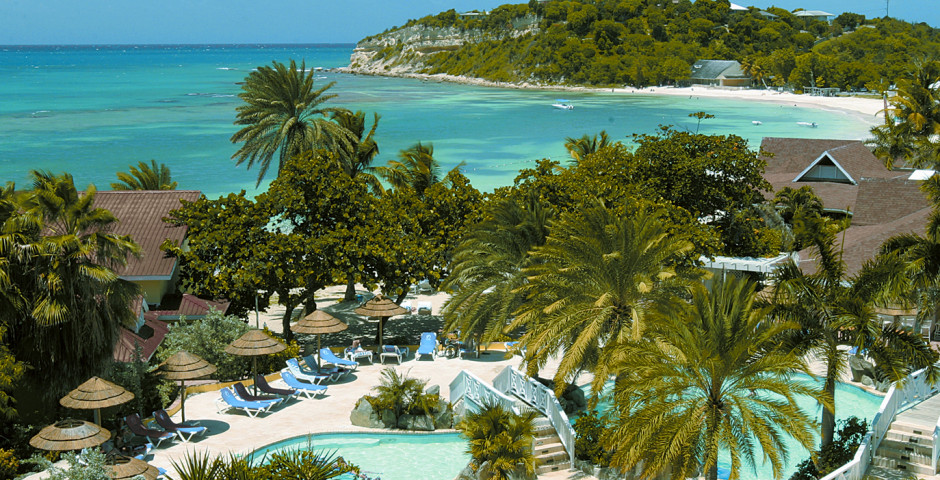 Pineapple Beach Club Antigua