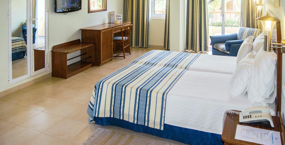 Doppelzimmer - Baia Cristal Beach & Spa Resort