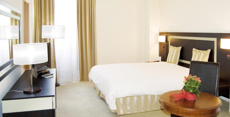 Doppelzimmer - Hotel Talisman