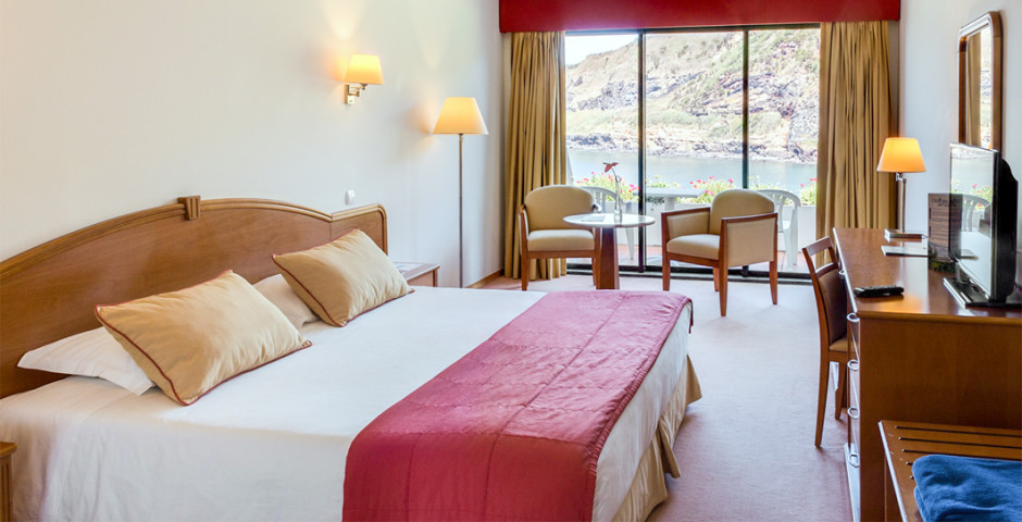 Hotel Caloura