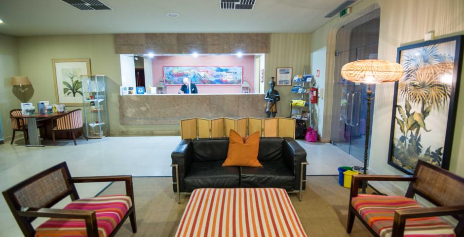 Hotel Azoris Faial Garden