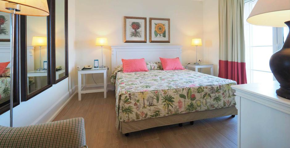 Doppelzimmer - Azoris Faial Garden