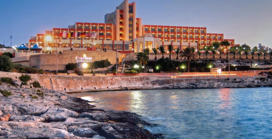 Salini Resort (ex. The Coastline)