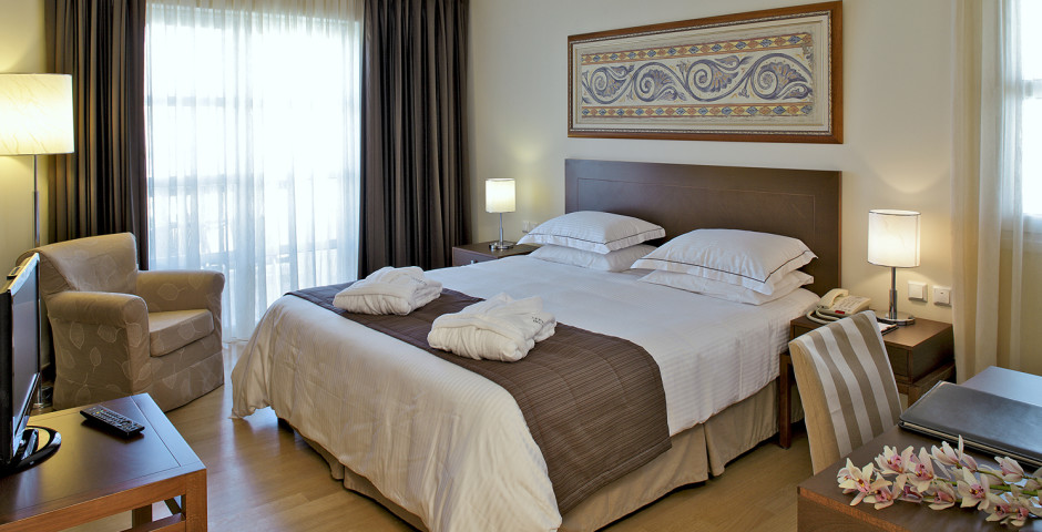 Superior Appartement - Neptune Hotels – Resort, Convention Centre & Spa