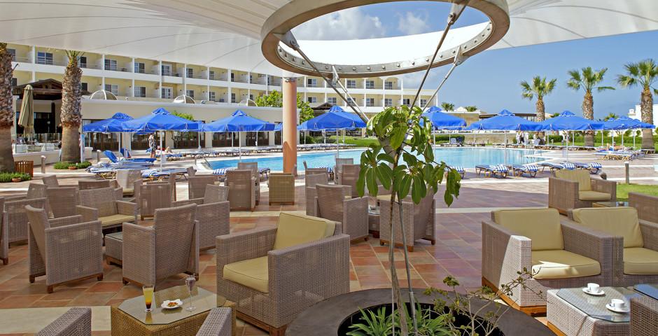 Neptune Hotels – Resort, Convention Centre & Spa