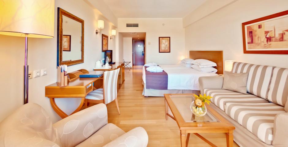 Doppelzimmer - Neptune Hotels – Resort, Convention Centre & Spa