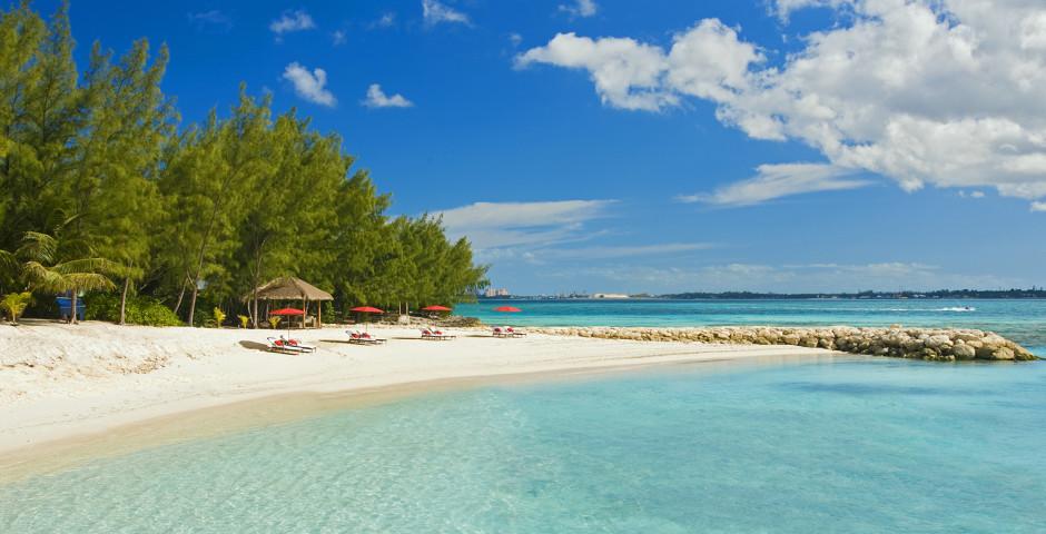 Sandals Royal Bahamian Spa Resort & Offshore Island