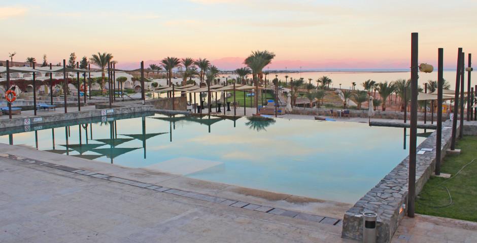 Le Méridien Dahab Resort