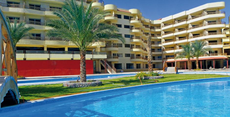 Premium Palma Resort Hotel