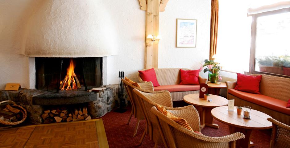 Sunstar Hotel Wengen - Skipauschale